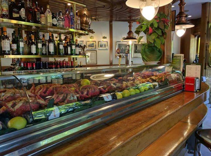 Los Pescaítos - Madrid
